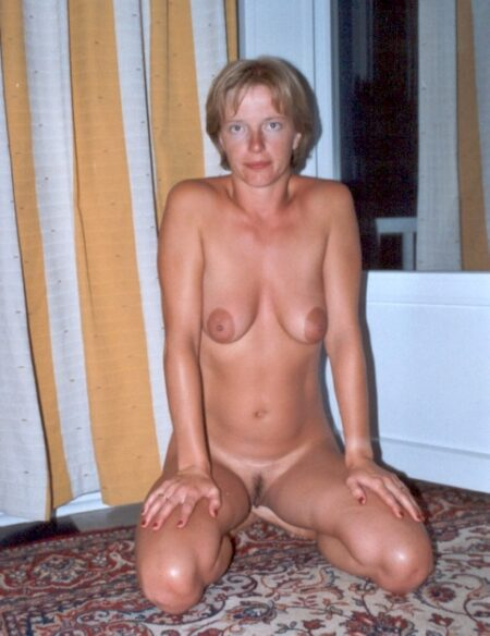 Adopte une femme adultère vraiment coquine
