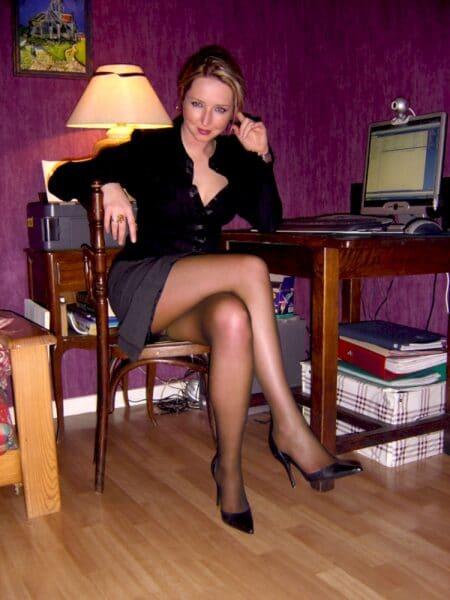 Femme adultère que pour des amants sur Vénissieux